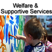Welfare & Supportive Services