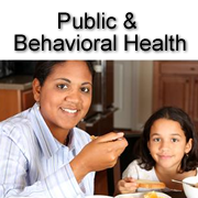 Public & Behavioral Health