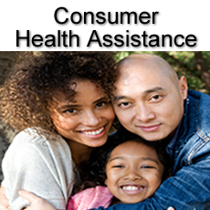 Consumer Health Assistance